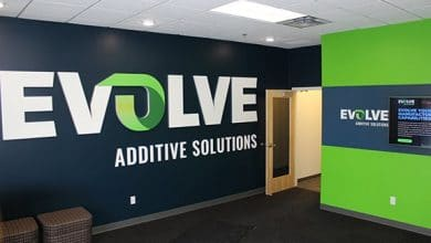 Photo of Evolve Additive to utilize Kodak imaging expertise to advance STEP technology