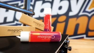 Photo of Thought3D announces HobbyKing as newest reseller of Magigoo 3D printer adhesive