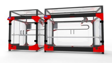 Photo of New Modix Extra Large 120X 3D printer now available for pre-order