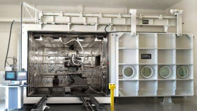 Photo of New 3D printing bureau FAMAero acquires custom EBAM system Sciaky Inc.