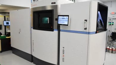 Photo of Sintavia adds tenth and eleventh industrial metal 3D printers