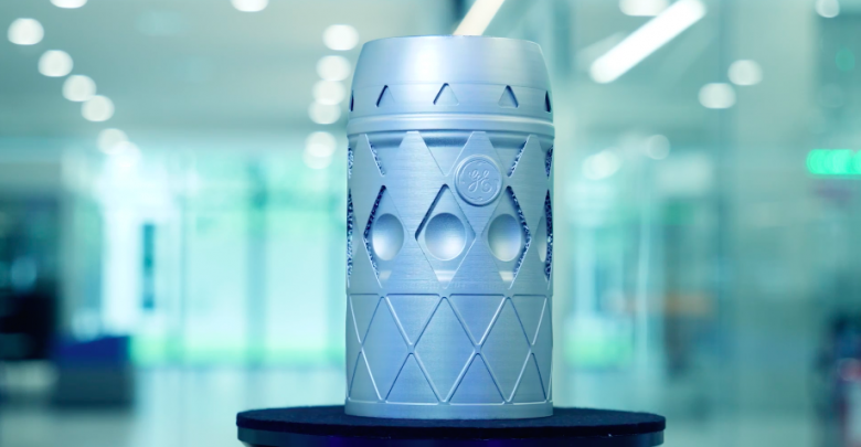 GE Additive Oktoberfest stein