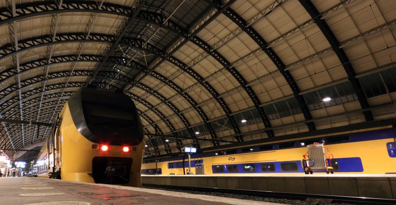 Dutch railway company NS deploys trains with 3D printed components