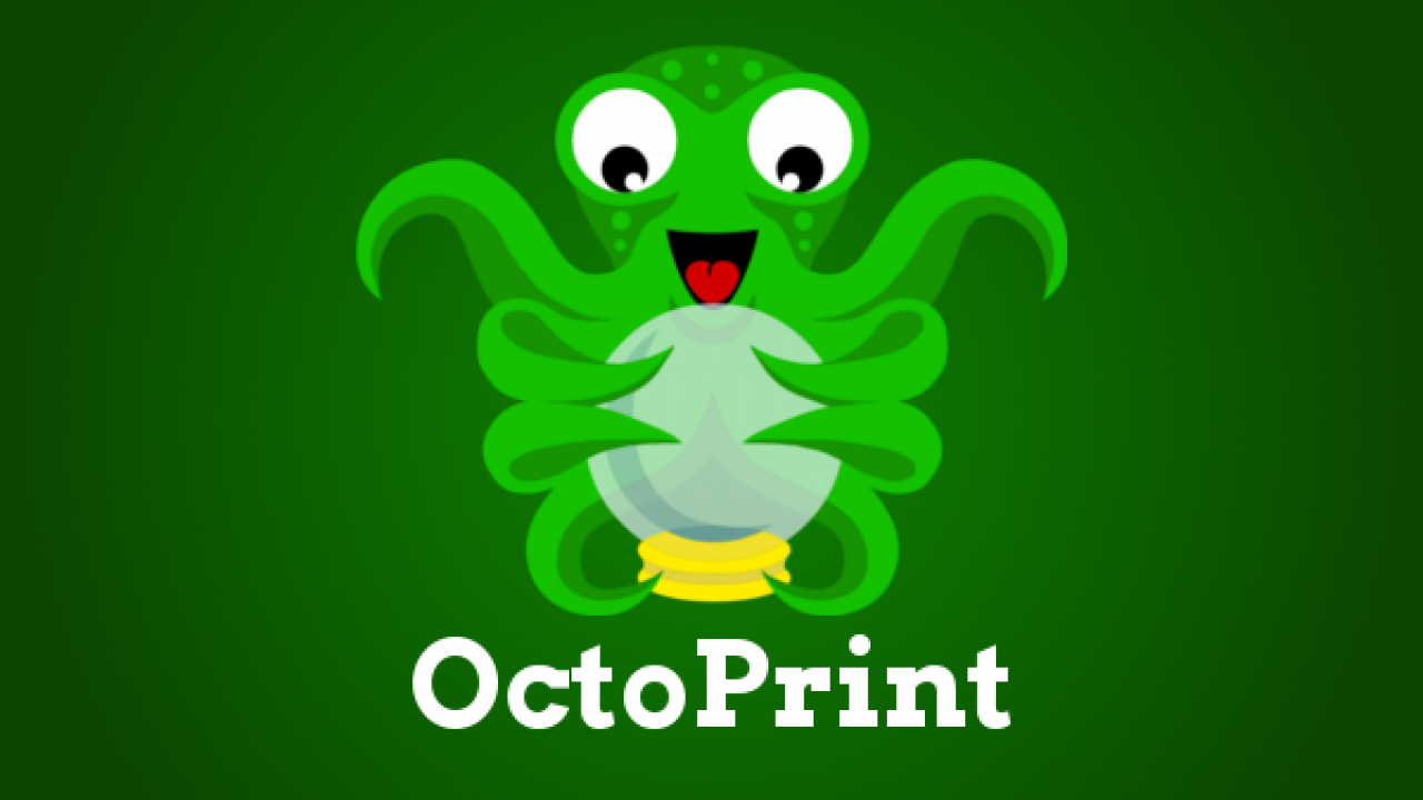 OctoPrint addresses security concerns with safe remote 3D