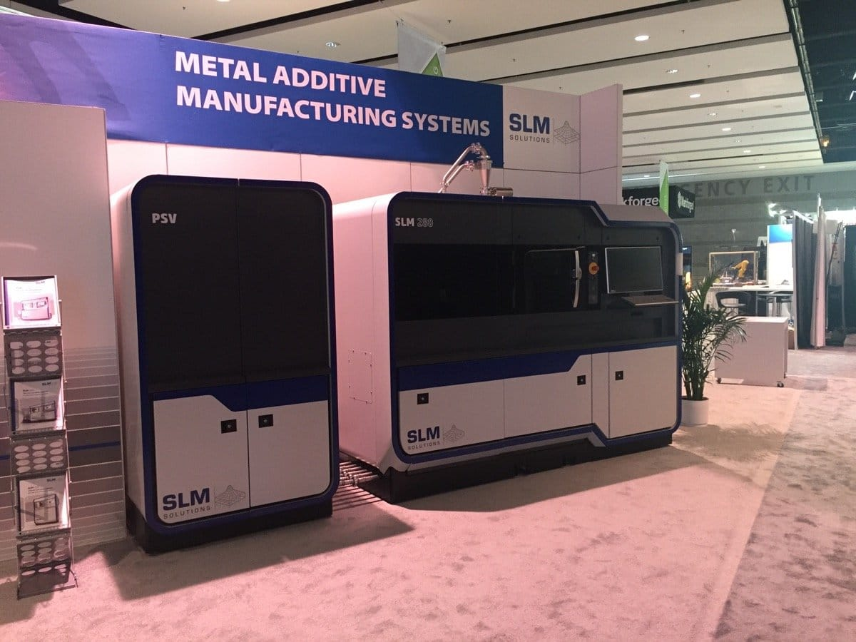 Elliott invests in SLM Solutions