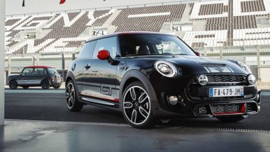 Photo of MINI releases limited Cooper S GT Edition with 3D printed accents
