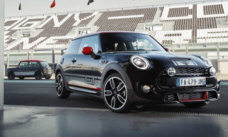 Cooper S GT Edition