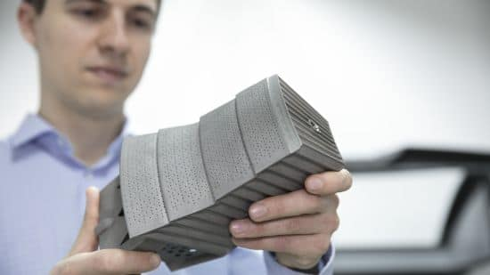 Lufthansa Technik launches Additive Manufacturing Center for aircraft MRO