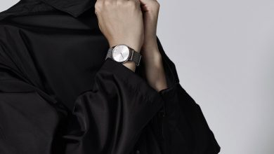 Photo of Uniform Wares debuts luxury watch collection featuring 3D printed titanium straps