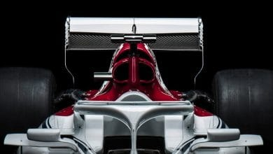 Photo of Alfa Romeo Sauber F1 Team expands 3D printing capacity with addition of 3rd MetalFAB1