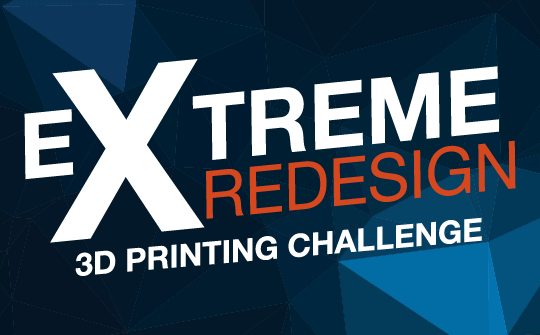 extreme redesign challenge 2019
