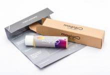 Interview Magigoo adhesive