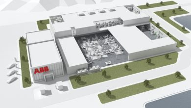 Photo of ABB to build the world's most robotic robotics factory in Shanghai