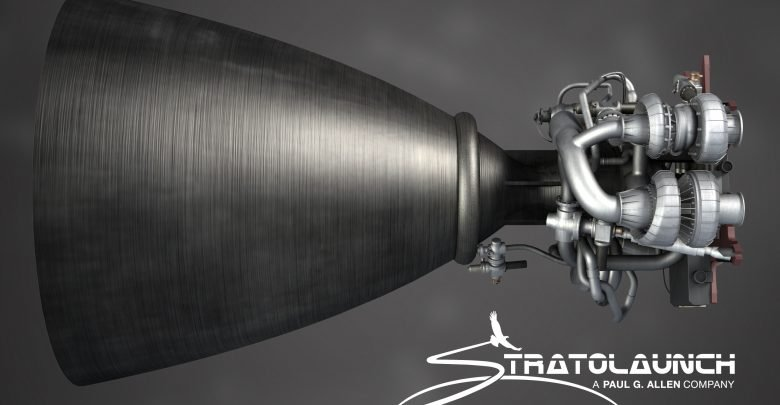 Stratolaunch Systems PGA