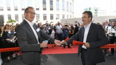 Photo of XJet Additive Manufacturing Center for ceramics and metals opens in Rehovot
