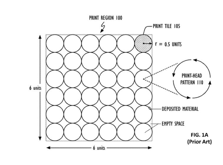 triangular tessellation apple patent