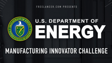 Photo of U.S. DOE kicks off Manufacturing Innovator Challenge with two 3D printing categories