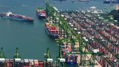 Photo of Singapore Maritime and Port Authority to open first on-site AM facility for port applications