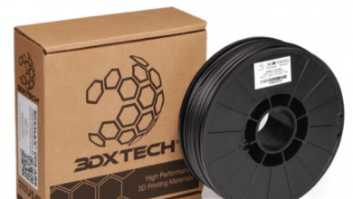 Photo of M. Holland Company pens material distribution deal with 3DXTECH