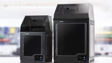 Photo of Zortrax unveils new large-format M300 Plus 3D printer with WiFi connectivity
