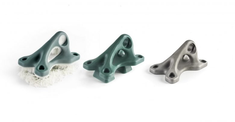 Photo of 3D Systems introduces ProJet MJP 2500 IC 3D printer for investment casting wax patterns