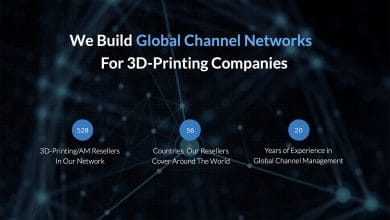 Photo of 3D Alliances launches to support 3D printing companies with global channel expansion