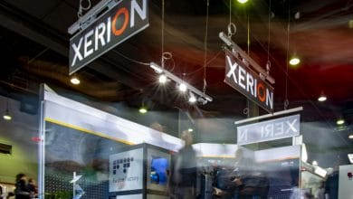 XERION interview