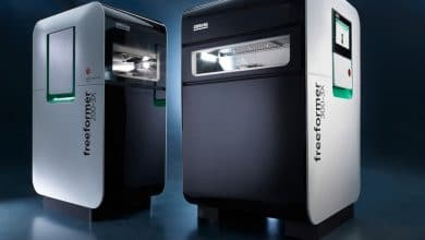 Photo of New Freeformer 300-3X system extends Arburg portfolio for industrial additive manufacturing