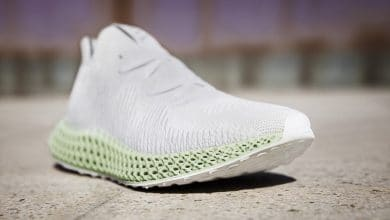 Photo of Adidas launches new ALPHAEDGE 4D FW18 3D printed sneaker
