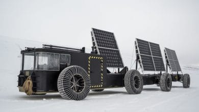 Photo of Clean2Antartica unveils daring plan to cross Antartica on 3D printed truck