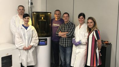 Photo of Carbon named by Erpro Group as first French partner