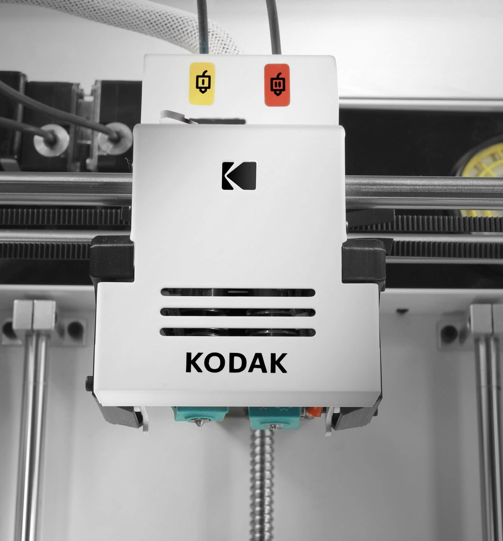 Kodak Design to Print Service