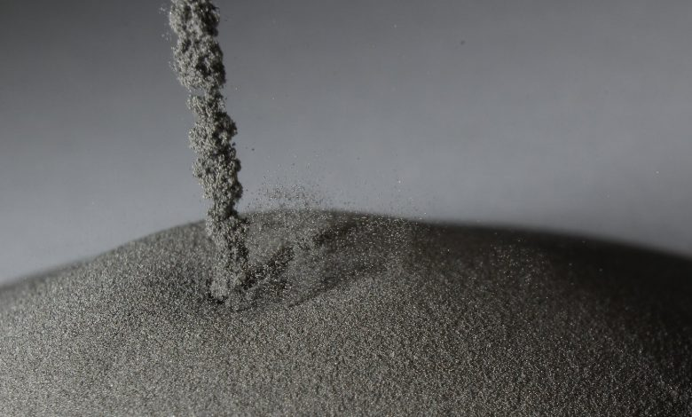 PyroGenesis Additive spin-off