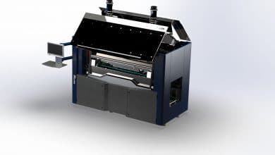Photo of LSS Laser-Sinter-Service launches RAPTOR 3D printer series at Formnext
