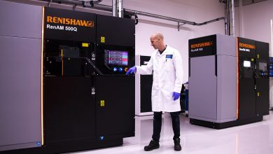 Photo of Sandvik expands metal powder AM printing capabilities with Renishaw RenAM 500