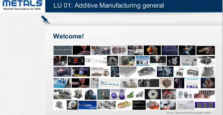 cecimo metals project releases free online course on additive