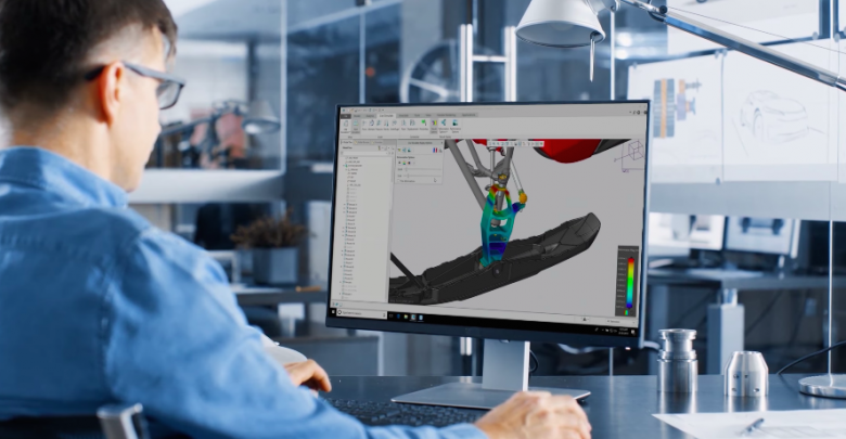 Photo of Generative design software company Frustum acquired by PTC for $70M