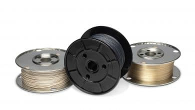 Photo of Solvay releases new medical grade PEEK and PPSU filaments