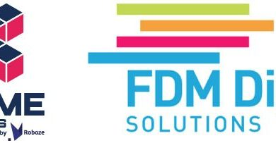 Photo of FDM Digital Solutions joins the Xtreme3DParts network powered by Roboze