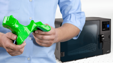 Photo of Zortrax to showcase Apoller vapor smoothing device at Formnext
