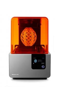 Formlabs DWS infringement