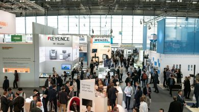 Photo of Groundbreaking world premieres and records at Formnext 2018