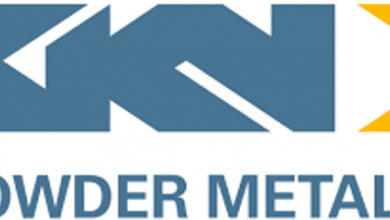 GKN Powder EOS