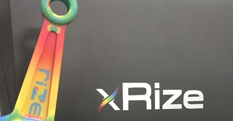 XRIZE