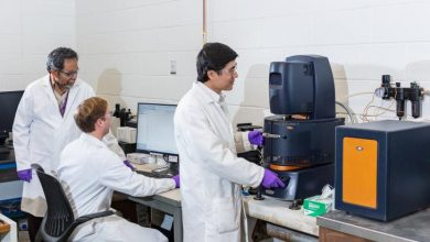 Photo of ORNL presents renewable, lignin-based composite for 3D printing