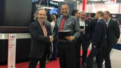 Photo of XJET announces Russian distributor for Carmel AM systems