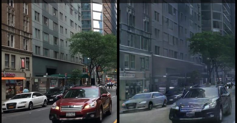 Photo of New AI tool by Nvidia can automatically generate realistic virtual worlds