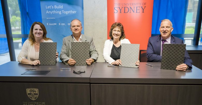 GE Additive University of Sydney
