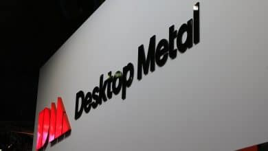 Photo of The strong impact of Desktop Metal
