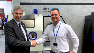 Photo of DyeMansion appoints Matsuura Machinery as UK reseller